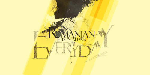 ROMANIAN by RomiSh