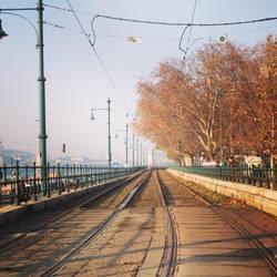 Railway by Cielo-Di-Stella