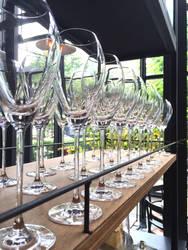 Wine Glasses by Cielo-Di-Stella