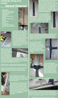 Prop Sword Tutorial by sexywhales
