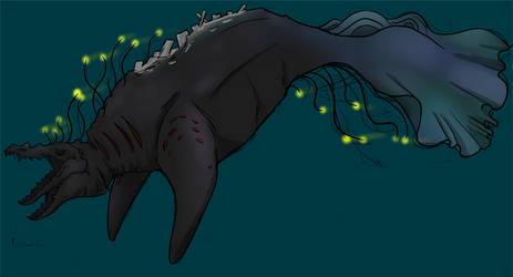 Atlantis by vainovalkea