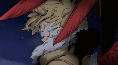 Boku No Hero: Chapter 199 Hawks by genezizpa