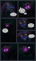 Trick of the Night: Page 21 [Re-Do] by flyteck