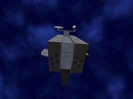 Ship2 by urieluxd