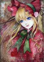 Shinku by jurithedreamer