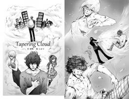 Tapering Cloud by jurithedreamer