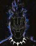 Blackpanther by jurithedreamer
