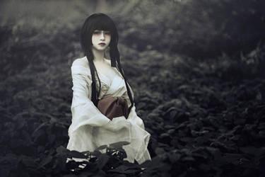 Yuki Onna 06 by Alzheimer13