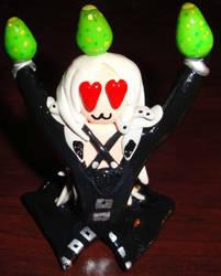 Shall I Give You Dese Christmas Pears? by RollingTomorrow