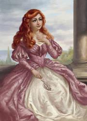 Ariel by GreyAnnis