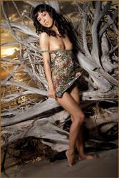 Photographer: Ray Sopczuk by modelivylee