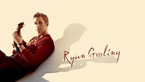 Ryan Gosling by Nocuus