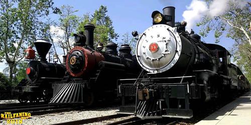 Movie Train Trio by therailfaningboy