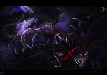 Storm Rider by Randomznez