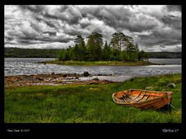 Old Boat 02 by MarkScheider