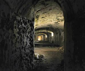 Old fort #2 by ohlopkov