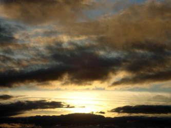 Pretty Sunset by xx-LovelyRose-xx