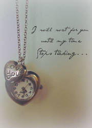 Tick Tock by xx-LovelyRose-xx