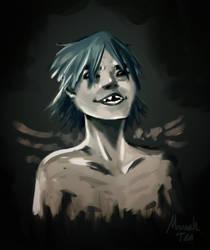 2D by KuroRyu15