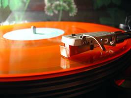 Strangeloving vinyl by hundertdavid