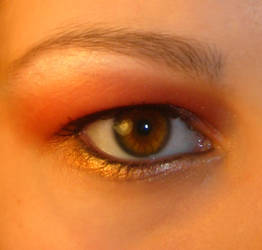 eye 2 by SympathyStock