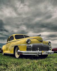 1950 De Soto by EXITmuzic