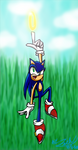 Sonic Returns by ZBot9000