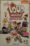 The Loud House-There Will Be Chaos by Stephen524