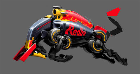 F1_bot - Red Bull by Jack85