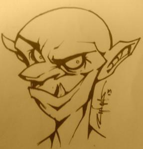 Goblingear's Profile Picture