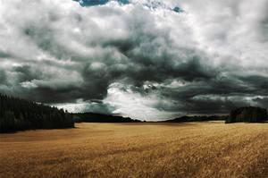 Dark Field by MikkoLagerstedt