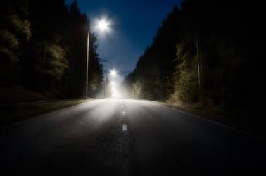 Road by MikkoLagerstedt