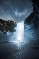 Reflection Eternal by MikkoLagerstedt