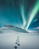 Under the Northern Sky by MikkoLagerstedt