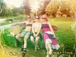 My Summertime by szuzi