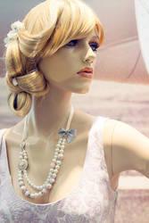 Priscilla Pearl by john-novak