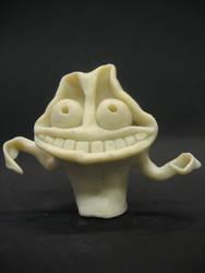 Happy n' friendly Ghosty by Antaria-Nova