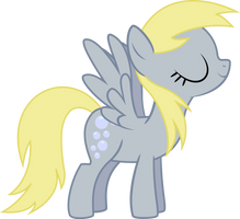 Derpy is Fabulous by stimpyrules
