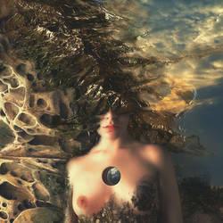 Gaia by Rowye