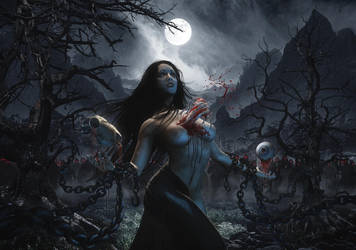 Horrors by Rowye