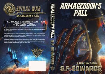 Armageddon's Pall - S.F.Edwards by Rowye
