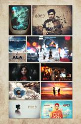ALA Movie selected work by Rowye