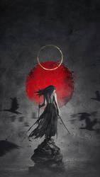 II . Melancholy by Rowye