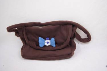 Pokemon Mystery Dungeon bag by kleinespika