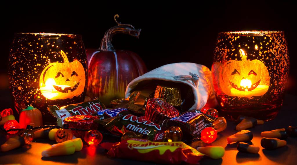 Halloween Night by Loffy0