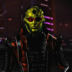 Thane by LowBassGuy