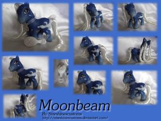 Moonbeam by StarshinesCustoms
