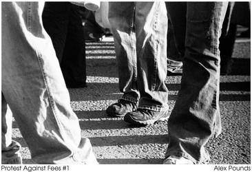 Protest Against Fees 01 by aCreature
