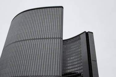 Toronto City Hall by aCreature