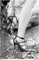 Heel-Toe by aCreature